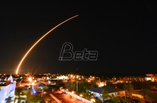 Spejseks lansirao satelit u orbitu posle odlaganja (VIDEO)