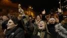 Slovačka: Desetine hiljada ljudi obeležile godišnjicu ubistva novinara