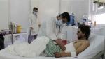 U bombaškom napadu na školu u Kabulu 10 mrtvih, uključujući decu