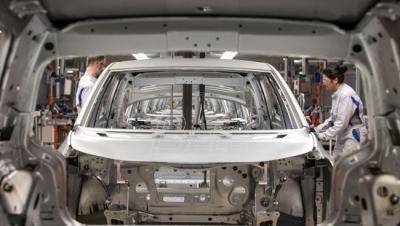 Prelazak Evrope na električne automobile se ubrzava uprkos ...