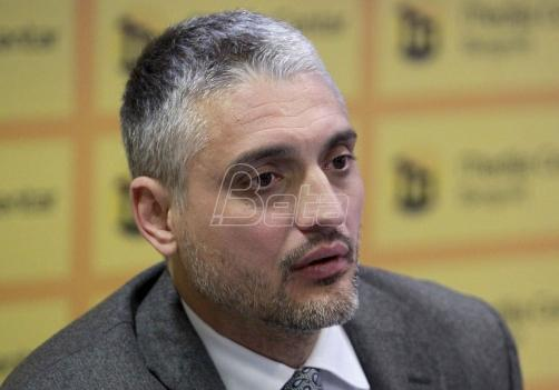 Jovanović (LDP): Realno da Srbija udje u EU do 2025. godine