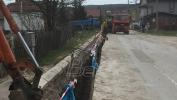 Zamena vodovodnih cevi u Prokuplju