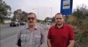 Nova stranka Čukarica:  Nepropisno obeležen pešački prelaz na Ibarskoj magistrali (VIDEO)