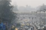 Opada kvalitet vazduha u Nju Delhiju