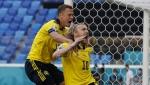 Grupa E: Švedska sa penala pobedila ...