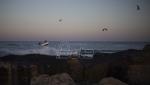 Izrael još traga za brodom iz kojeg je nafta zagadila obalu, deset sumnjivih