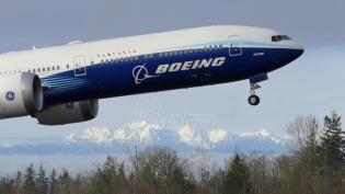 Boing povećava otpuštanje jer pandemija smanjuje putovanja