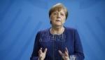 Merkel: EU na najvećem iskušenju od svog osnivanja