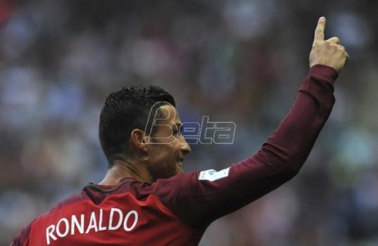 Ronaldo želi da Bejl i Benzema budu izbačeni iz prvog tima