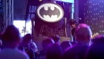 Proslavljen 80. rodjendan Betmena slanjem šišmiš signala u nebo