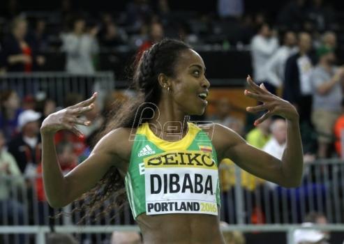 Dibaba postala vlasnica još jednog rekorda