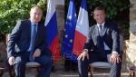 AFP: Putin i Makron u atmosferi dobre volje, osim o Siriji i ljudskim pravima