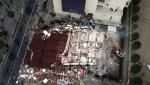U Albaniji posle zemljotresa uhapšeno devet osoba zbog divlje gradnje