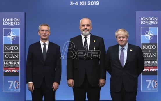 Albanski premijer optimista za svetsku pomoć za obnovu posle zemljotresa