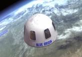 Osamnaestogodišnjak se pridružuje Džefu Bezosu na letu u svemir