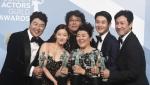 Južnokorejski film Parazit osvojio glavnu nagradu američkog Udruženja filmskih glumaca