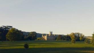Povratak Dauntonske opatije u filmskoj verziji u decembru