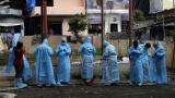 U svetu od korona virusa umrla 565.363 čoveka, zaraženo preko 12 miliona i 700 hiljada ljudi