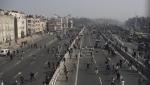 U Indiji Dan republike u senci protesta poljoprivrednika