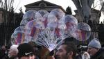 Oko 10.000 ljudi na protestu opozicije u Jermeniji