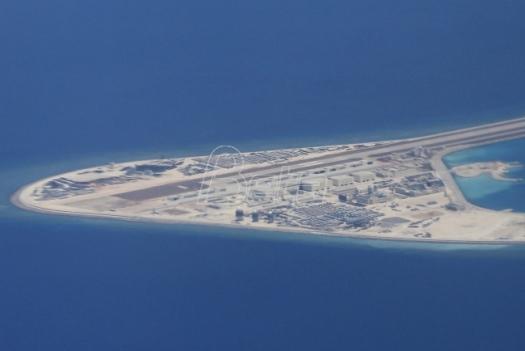 Dogovoren nacrt o sprečavanju sukoba u Južnom kineskom moru