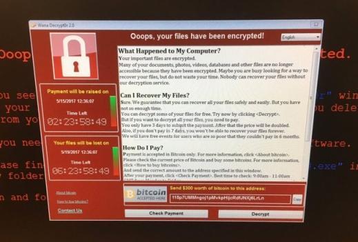 Mladi Britanac uspeo da zaustavi svetski hakerski napad