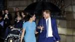 Britanski princ Hari i njegova supruga Megan Markl čekaju drugo dete (VIDEO)