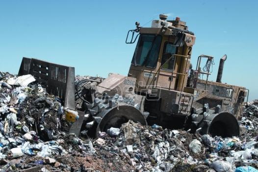 Francusko-japanska ponuda zа deponiju smeća Beograda