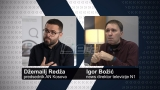 Pogledi na medijske scene Srbije i Kosova
