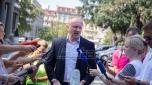 Djilas: Direktor Dajrekt medije i zaposleni RTS-a uhapšeni na osnovu odluke Vučića (VIDEO)