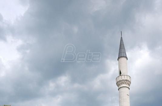 Uskoro uredjenje i dekorativno osvetljenje beogradske Bajrakli džamije