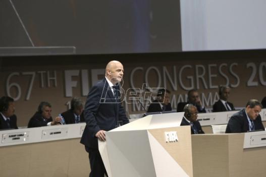 FIFA odabrala test-sistem za pregled spornih situacija