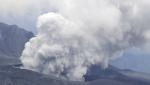 Aktivirao se japanski vulkan Aso (VIDEO)