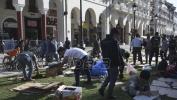 Jedanaest poginulo u vozilu s migrantima u Grčkoj