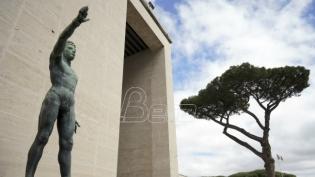Fašistički simboli sve češći u Italiji (VIDEO)