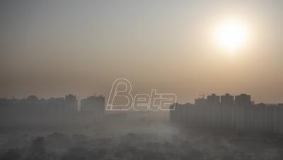 SZO:  Po zdravlje ljudi štetni niži nivoi zagadjenja ...