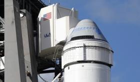 Boing ponavlja probni let astronautske kapsule (VIDEO)