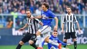 Sampdorija pobedila Juventus