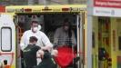 U Velikoj Britaniji u poslednja 24 sata od korona virusa umrlo 786 osoba