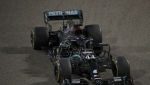 Hamilton pobedio u haotičnoj trci u ...