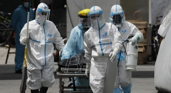 AFP: U svetu od korona virusa umrlo 708.236 osoba
