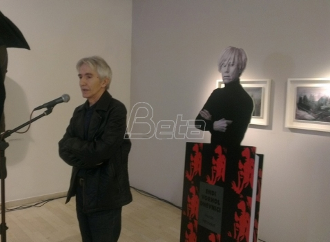 Beograd treći grad u svetu koji dobija spomenik Endiju Vorholu