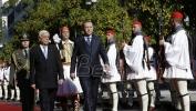 Poseta Erdogana Grčkoj počela napeto, javnim neslaganjem