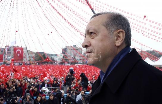 Vodja turske manjine u Bugrskoj protiv Erdoganovog referenduma