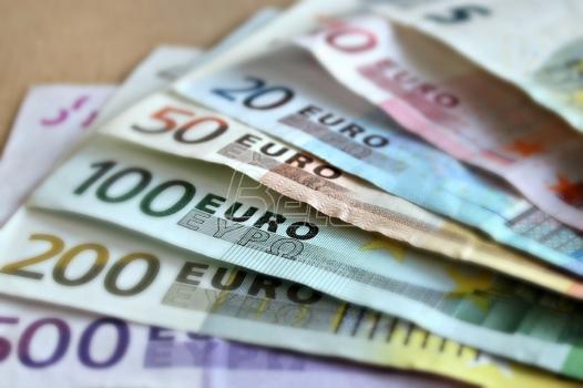 Gradu Beču pripašće 120.000 evra pronadjenih u Dunavu