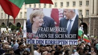 Brisel ne treba da zatvaraa oči pred zbivanjima u Bugarskoj