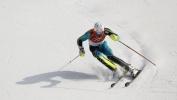 Mirer osvojio zlatnu medalju u slalomu, Hiršer bez plasmana