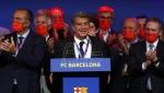 Laporta ponovo na čelu Barselone, prvi ...