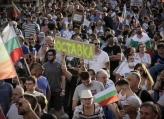 U Bugarskoj nastavljeni protesti protiv vlasti