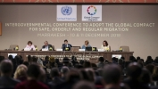 Potpisan Pakt UN o migracijama